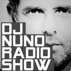 04# DJ Nuno Radio Show - 21 Maio 2011