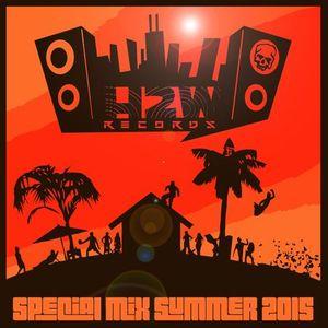Special Mix Summer 2015