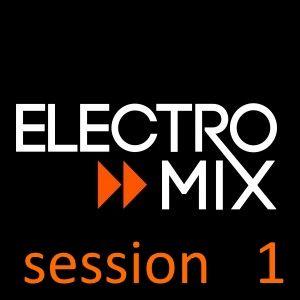 [HORS-SERIES]2010 - ElektroChok By Dj KLaSH - webradio session 1