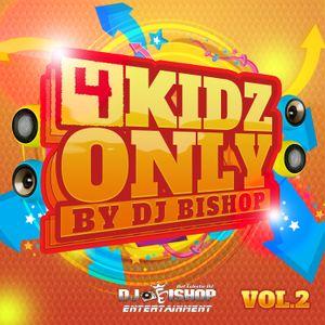 4 Kidz Only - Vol. 2