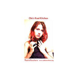 Ola's Kool Kitchen - 9.August.2007
