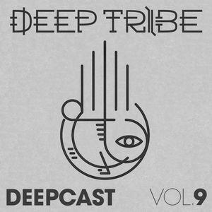 DeepCast Vol.9 by Deep Tribe [FREE DOWNLOAD]