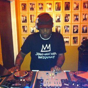 The Fairfield Inn Bi-Level (Live Mix)