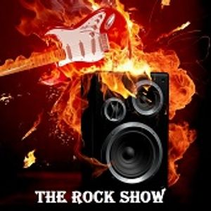 The Rock Show - 14 January 2017