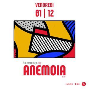 Têtes D'ampoules Stéréo. By Anemoia