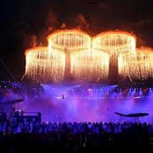 Hungover at the Olympics (Chorlton FM) 28-7-12