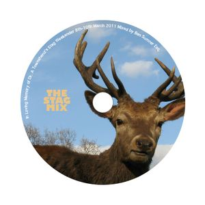 The Stag Mix (HoldTight)
