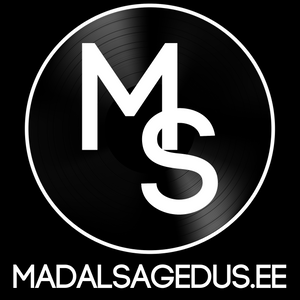 Madalsagedus Ekstra 21.03.2020 Vinyl only