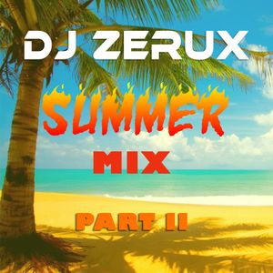 Summer Mix Part 2