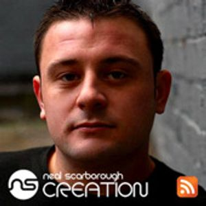 Neal Scarborough - Creation 032