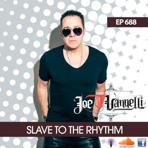 "Slave To The Rhythm Radio Show English Vrs"" 22.06.2018 ep. 688"