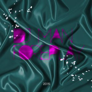 DJ MAN - Foreplay 2015 Edition