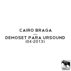 DemoSet para Ursound (04-2013)
