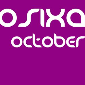 October on Tech-House