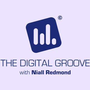 Niall Redmond's The Digital Groove April 2011 Gems
