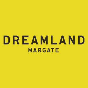 Dreamland Trust - opening Barry Kirk Exhibition