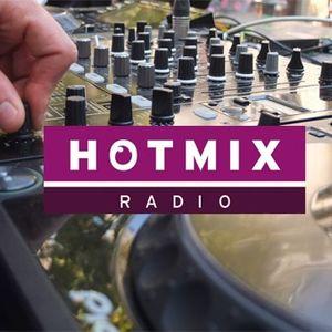 MYSTYK - Hotmixradio Dance 2016 (Contest)