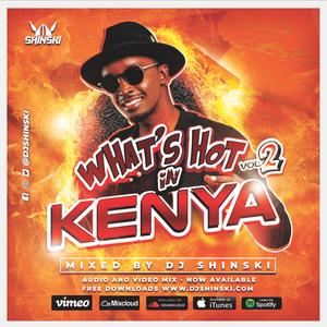Whats Hot in Kenya Mix 2020 [Gengetone, Afrobeats, Bongo]   (Watch the video on Vimeo.com/djshinski)