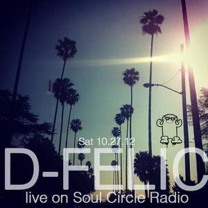 SCR presents D-Felic
