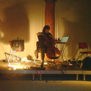 Phantom Circuit #55 (29th Nov. 2010): with an interview with Hildur Guðnadóttir
