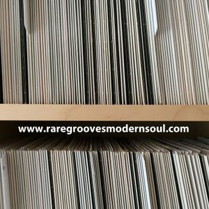 Rare grooves & modern soul flavours (#582)