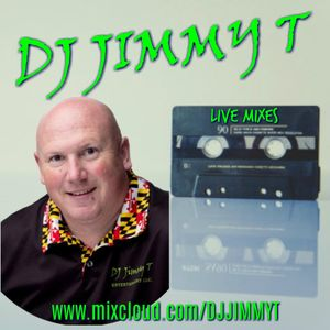Set 1 from DJ Jimmy T DJing at Chesapeake Inn in Chesapeake Inn, MD on 08/03/19