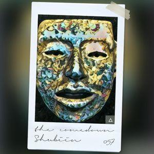 The Comedown 057 - Shubiin