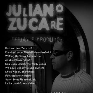 juliano zucare techHouse set vol 110911 www.julianozucare.tk