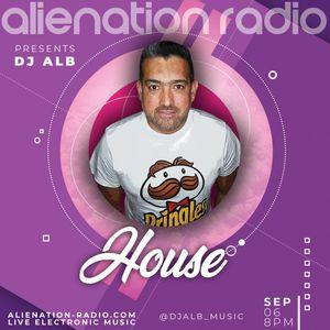 Alienation Radio Episode 135 - House