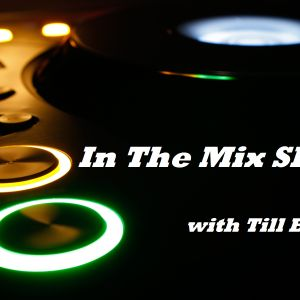 In The Mix Show - Episode 26