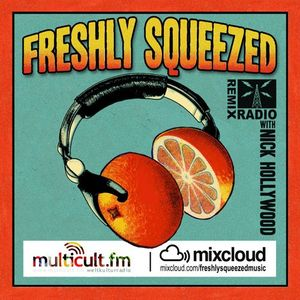 Freshly Squeezed - January 23.