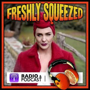FS Radio - OCT 2018 - New. Halloween. Fresh