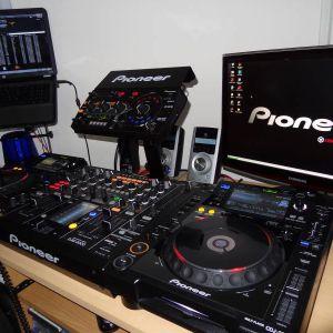 dj redouane dadi mix electro house 28-04-2014