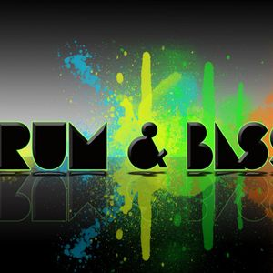 Drum and bass mix 07/06/2013