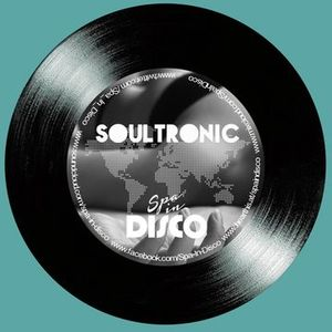 Spa In Disco Club - Forever More #020 - SOULTRONIC