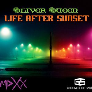 Life After Sunset 041 (17.09.2012) with Oliver Queen