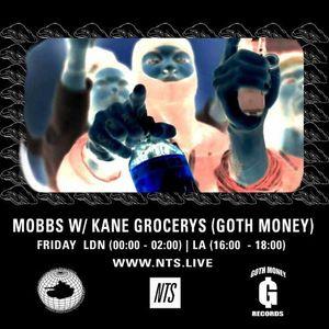 Mobbs w/ Kane Grocerys - 29th July 2016
