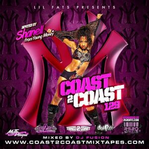 Lil Fats Presents: Coast 2 Coast Vol. 129