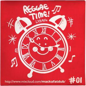 Reggae Time #01