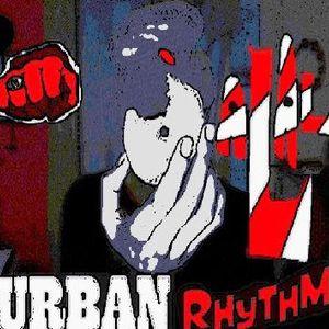 Jalal Dunkley - Urban Rhythms