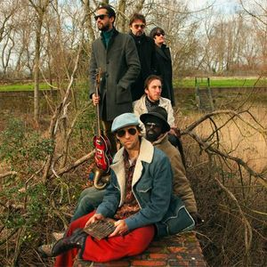 Coffee Breakz: The Heliocentrics, from the deep to the last transmission