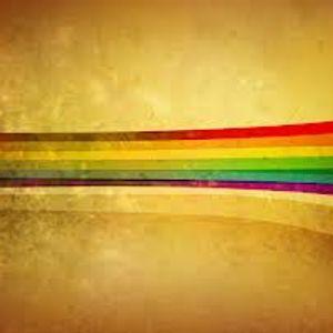 Nakosta Yoris - Yellow rainbow 08/11
