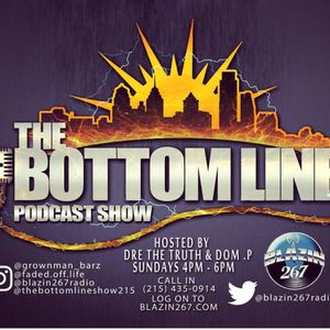 The Bottom Line Show 6 25 17
