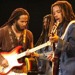 Ziggy Marley - The Ritz Raleigh, NC March 21st, 1996 Soundboard, Full Show