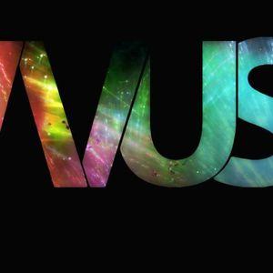 DJAvus - Progressive House Mix