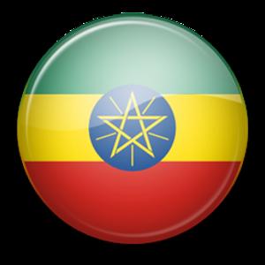 Selam! Hemulen Goes to Addis