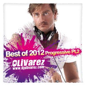OLiVarez Best of 2012 – Progressive Part 2