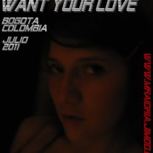 Set Mr Aioria - Want your love