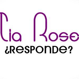 #TiaRose Responde #01