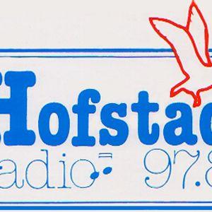 Hofstad Radio Den Haqag Non stop 02-08-1982
